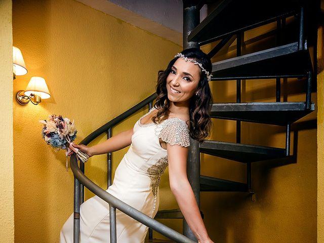 La boda de Javier y Yolanda en Alacant/alicante, Alicante 26