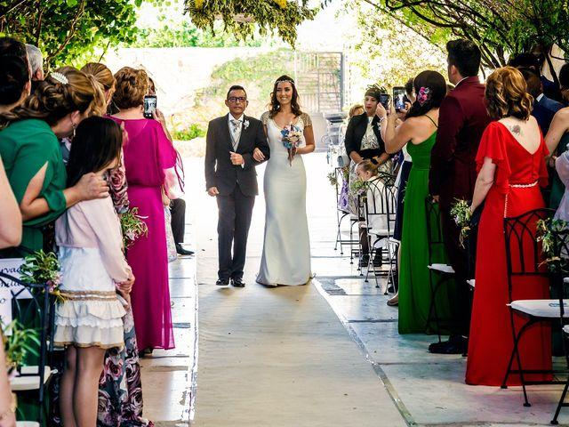 La boda de Javier y Yolanda en Alacant/alicante, Alicante 30