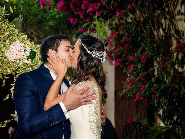 La boda de Javier y Yolanda en Alacant/alicante, Alicante 36