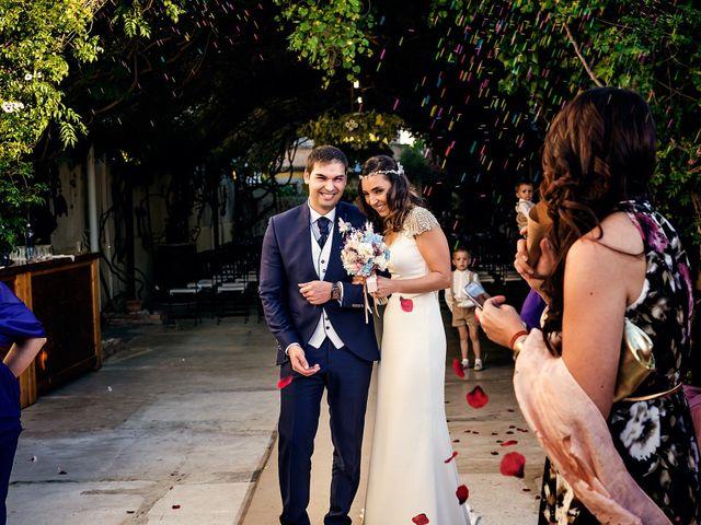 La boda de Javier y Yolanda en Alacant/alicante, Alicante 37