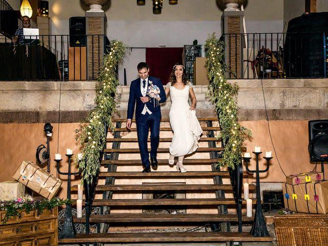 La boda de Javier y Yolanda en Alacant/alicante, Alicante 47
