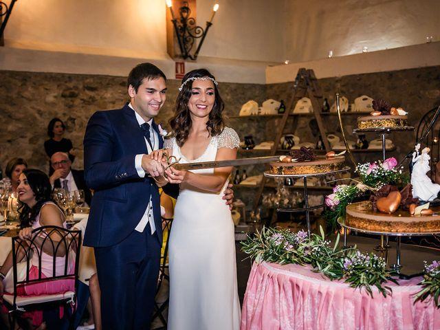 La boda de Javier y Yolanda en Alacant/alicante, Alicante 49
