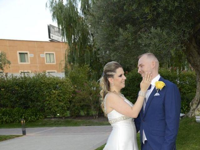 La boda de Kamil y Tamara en Leganés, Madrid 5