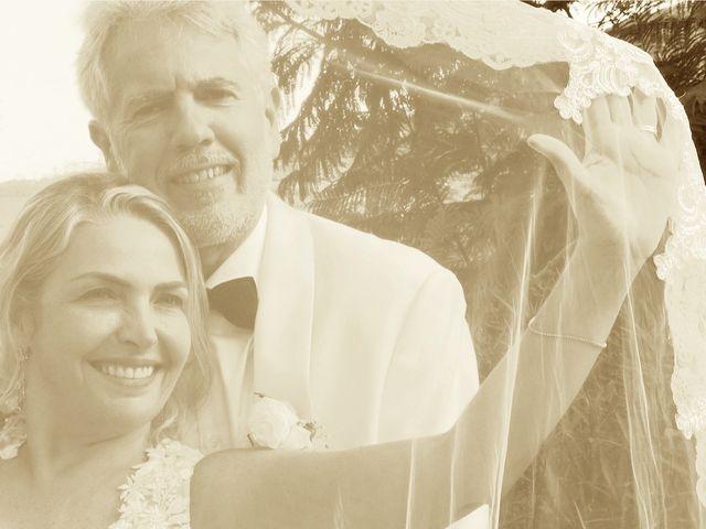 La boda de Ivette y David