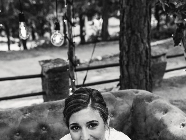 La boda de Andrés y Itziar en Rascafria, Madrid 74