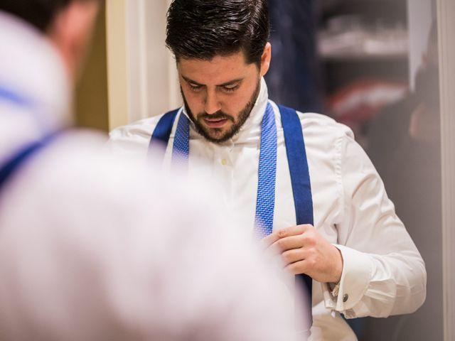 La boda de Nacho y Susana en Madrid, Madrid 4