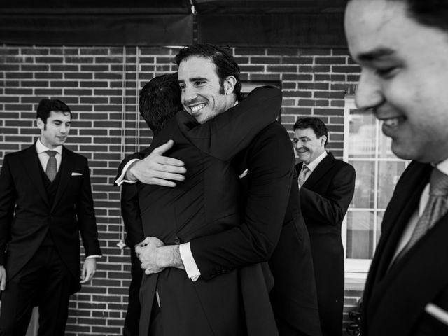 La boda de Nacho y Susana en Madrid, Madrid 16