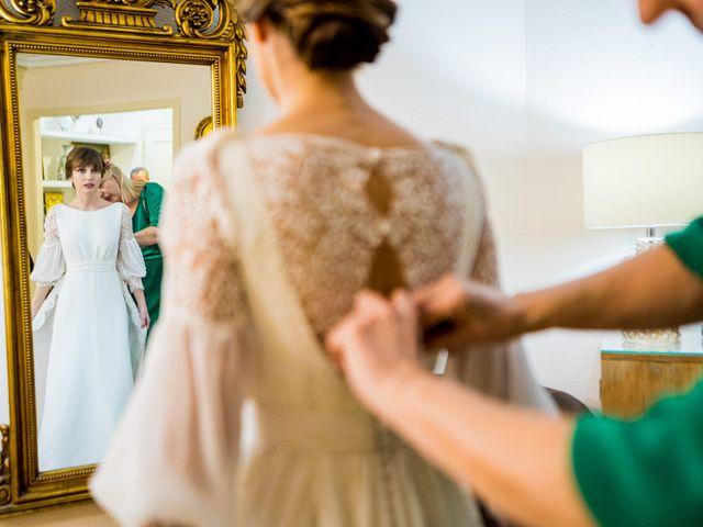 La boda de Nacho y Susana en Madrid, Madrid 18