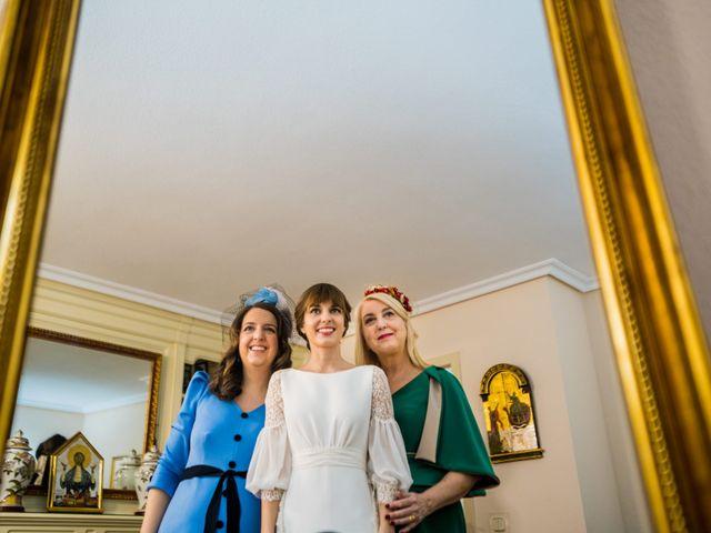 La boda de Nacho y Susana en Madrid, Madrid 19