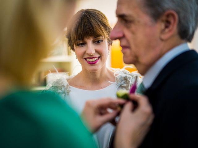 La boda de Nacho y Susana en Madrid, Madrid 24