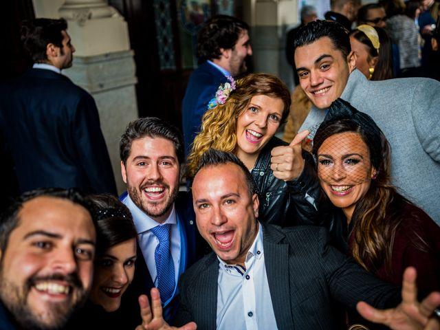 La boda de Nacho y Susana en Madrid, Madrid 28