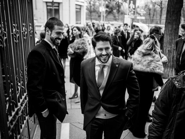 La boda de Nacho y Susana en Madrid, Madrid 29