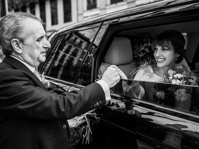 La boda de Nacho y Susana en Madrid, Madrid 30