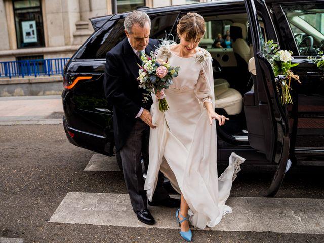 La boda de Nacho y Susana en Madrid, Madrid 31