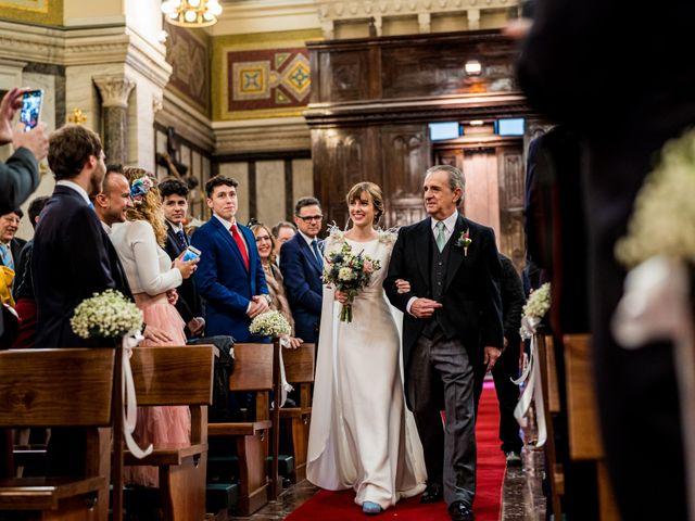 La boda de Nacho y Susana en Madrid, Madrid 33