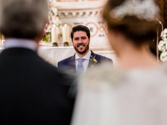 La boda de Nacho y Susana en Madrid, Madrid 34