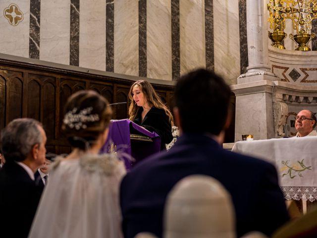 La boda de Nacho y Susana en Madrid, Madrid 35