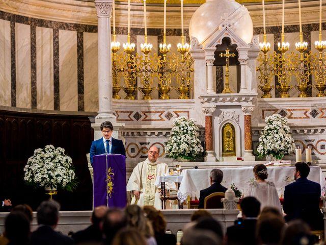 La boda de Nacho y Susana en Madrid, Madrid 36