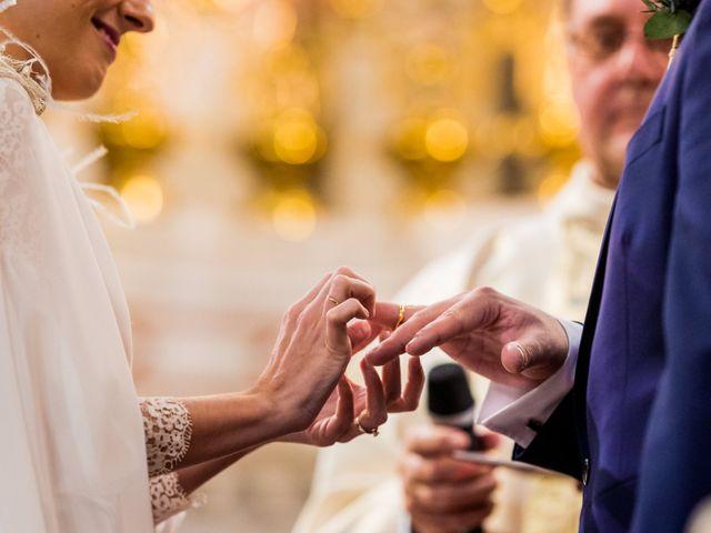 La boda de Nacho y Susana en Madrid, Madrid 38