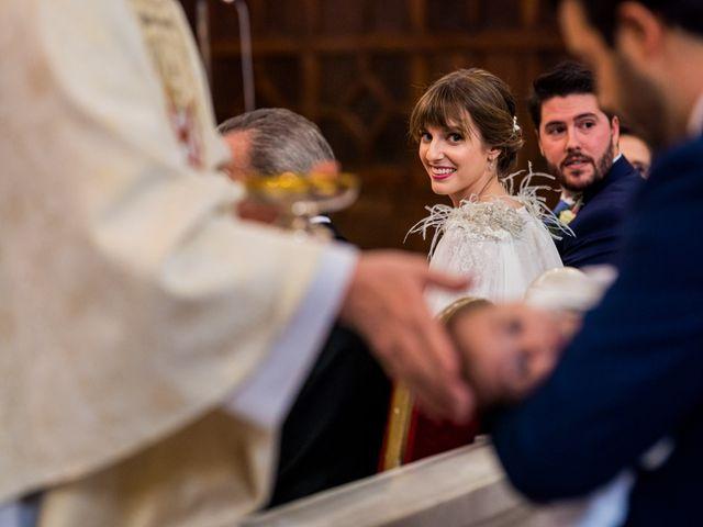 La boda de Nacho y Susana en Madrid, Madrid 41