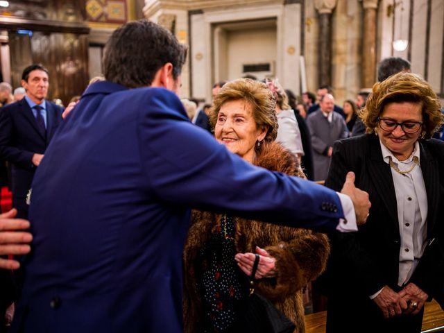 La boda de Nacho y Susana en Madrid, Madrid 42