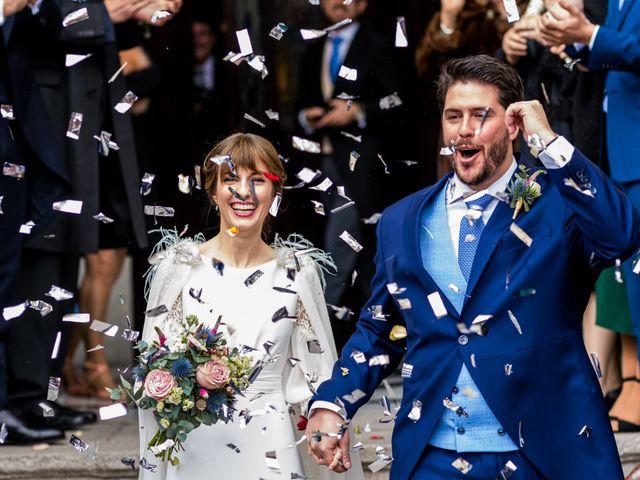 La boda de Nacho y Susana en Madrid, Madrid 44