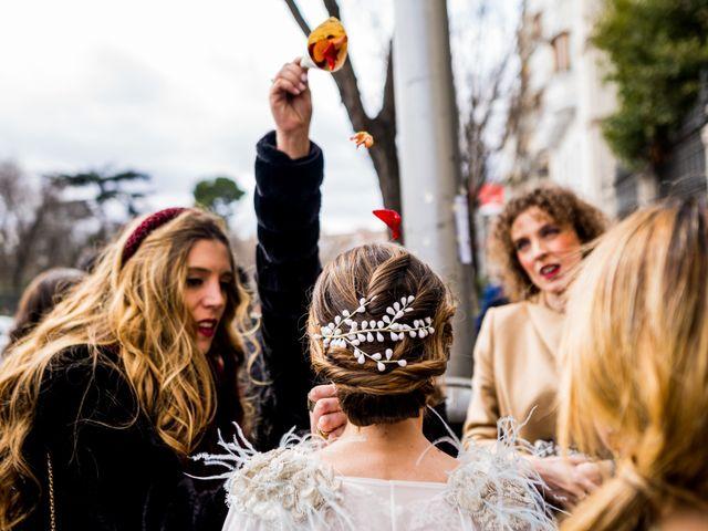 La boda de Nacho y Susana en Madrid, Madrid 46