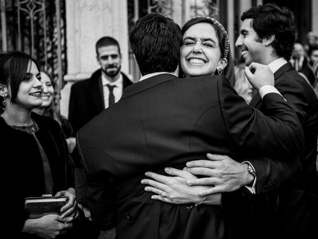 La boda de Nacho y Susana en Madrid, Madrid 47