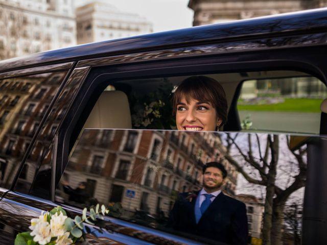 La boda de Nacho y Susana en Madrid, Madrid 50