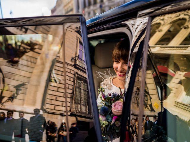La boda de Nacho y Susana en Madrid, Madrid 52