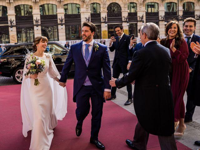La boda de Nacho y Susana en Madrid, Madrid 53