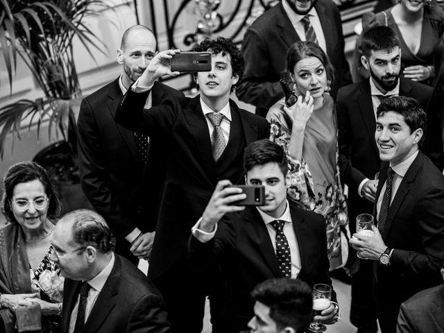 La boda de Nacho y Susana en Madrid, Madrid 55