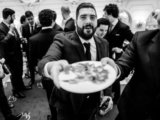 La boda de Nacho y Susana en Madrid, Madrid 58