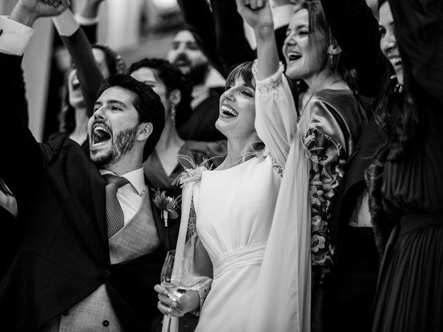 La boda de Nacho y Susana en Madrid, Madrid 60