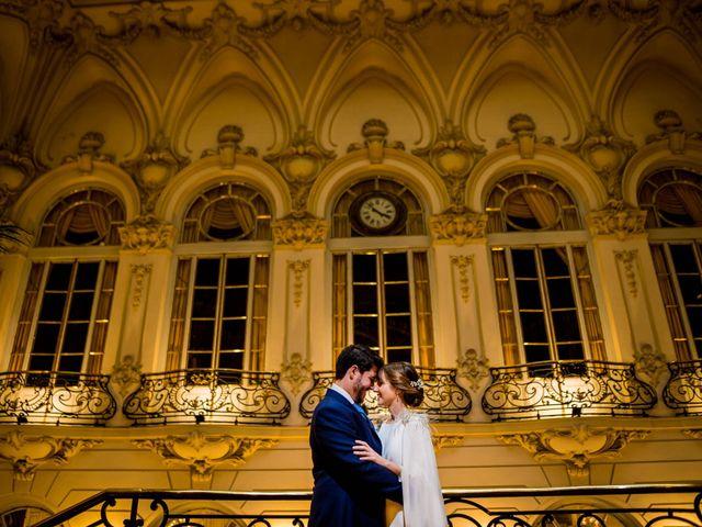 La boda de Nacho y Susana en Madrid, Madrid 61