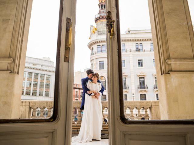 La boda de Nacho y Susana en Madrid, Madrid 62