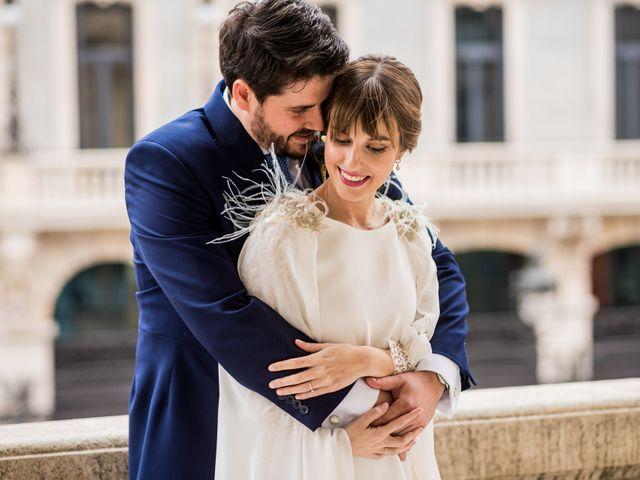 La boda de Nacho y Susana en Madrid, Madrid 63