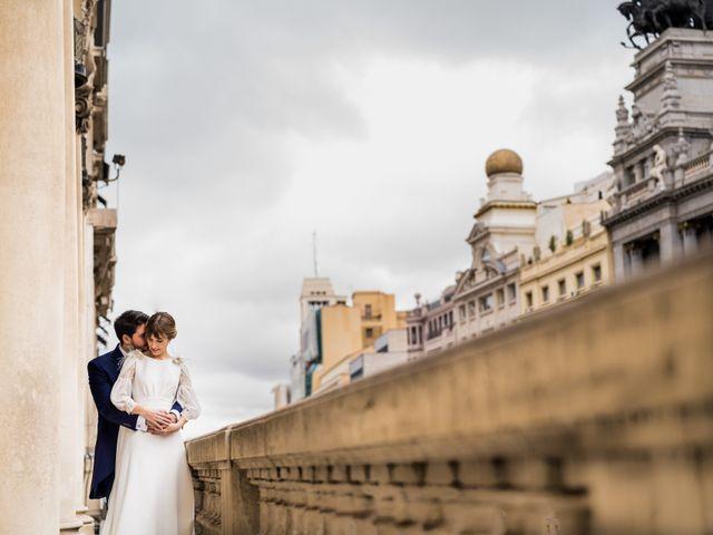 La boda de Nacho y Susana en Madrid, Madrid 64