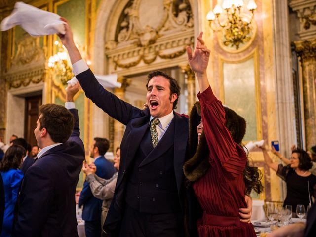 La boda de Nacho y Susana en Madrid, Madrid 66