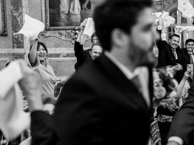 La boda de Nacho y Susana en Madrid, Madrid 67