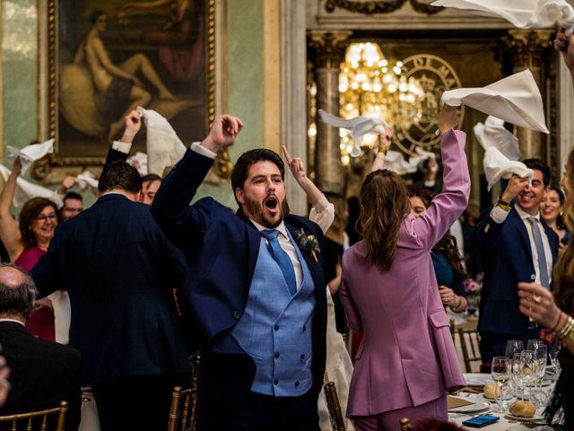 La boda de Nacho y Susana en Madrid, Madrid 68