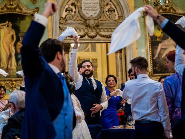 La boda de Nacho y Susana en Madrid, Madrid 69