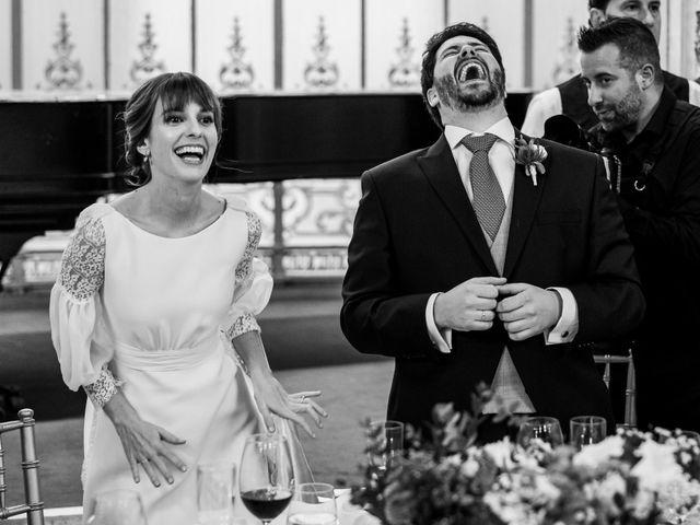 La boda de Nacho y Susana en Madrid, Madrid 71