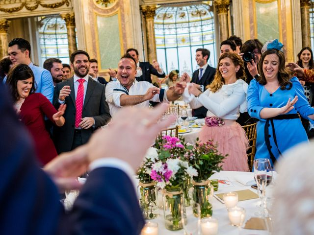La boda de Nacho y Susana en Madrid, Madrid 72