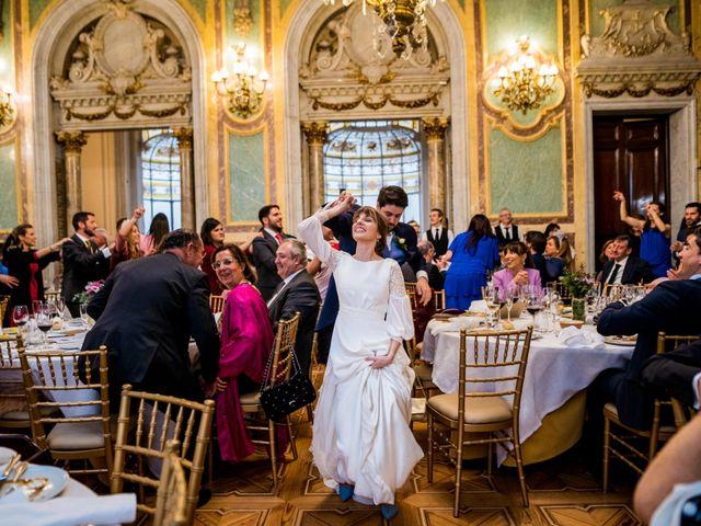 La boda de Nacho y Susana en Madrid, Madrid 73