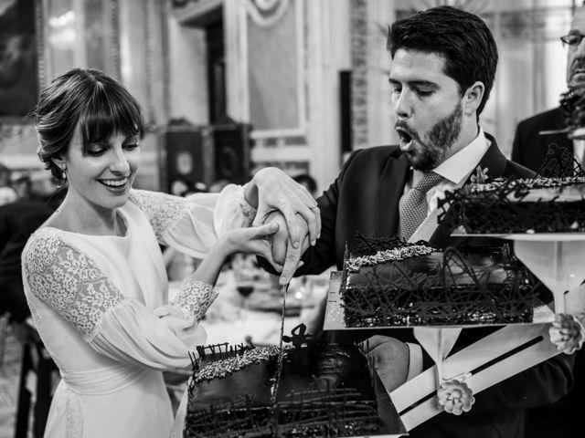 La boda de Nacho y Susana en Madrid, Madrid 75