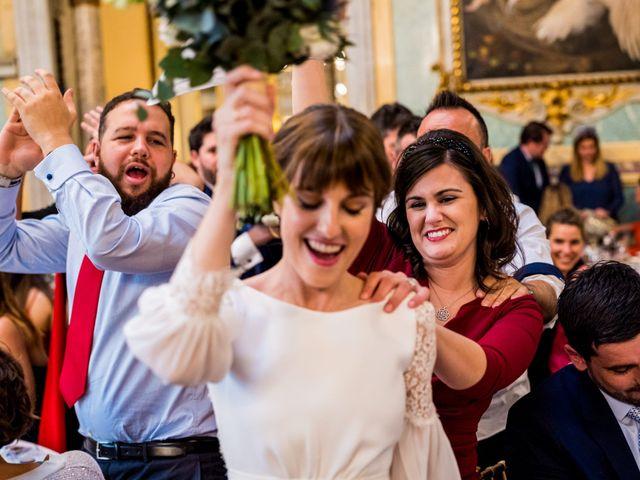 La boda de Nacho y Susana en Madrid, Madrid 76