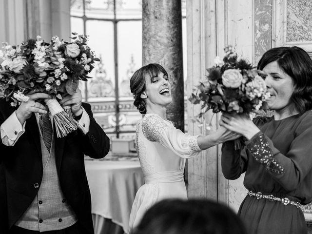 La boda de Nacho y Susana en Madrid, Madrid 77