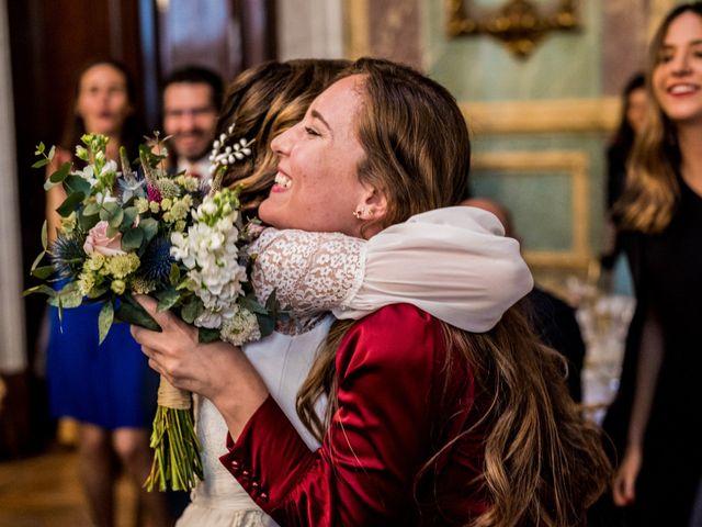 La boda de Nacho y Susana en Madrid, Madrid 78