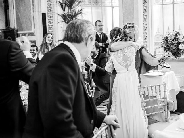 La boda de Nacho y Susana en Madrid, Madrid 79